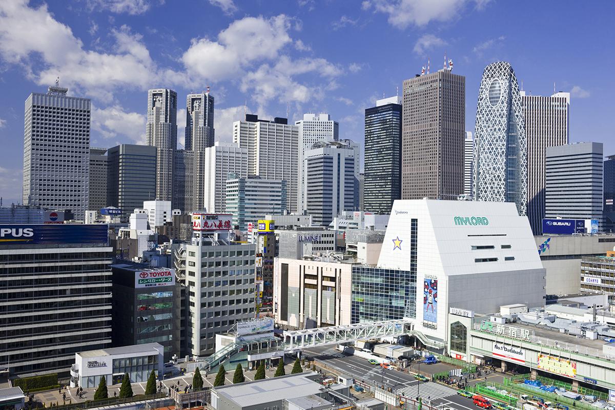 都市再開発 登記・測量